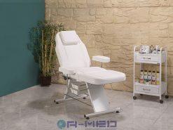 fiora kan alma koltugu beyaz renkte