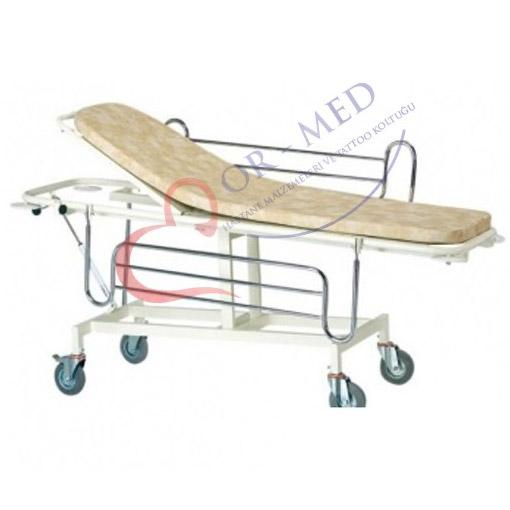 Genel Amaçlı Hasta Taşıma Sedyesi Fiyatı