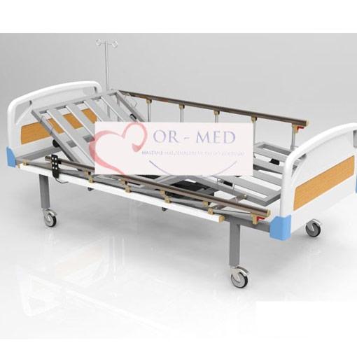Ortopedik Lazer Kesimli Anti-Dekübit Hasta Yatağı