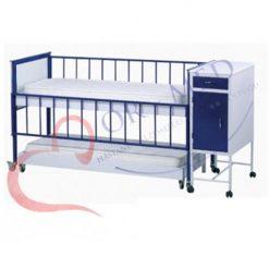 Refakatçili Çocuk Hasta Yatağı